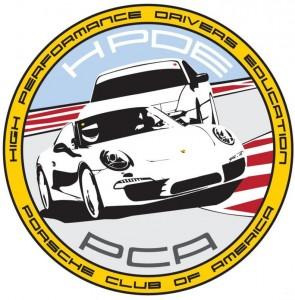 PCA DE Logo