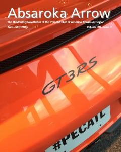 April May Cover