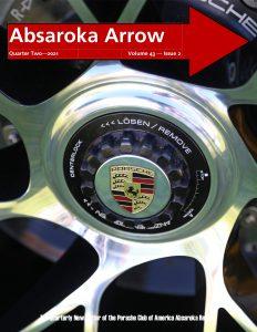 GT3 Wheel