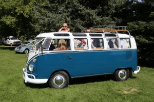 Best Air Cooled VW